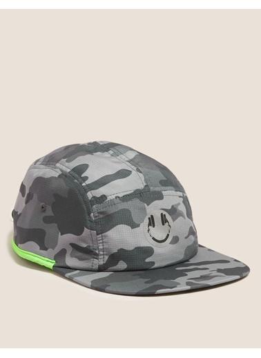 Marks & Spencer Şapka Gri
